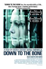 Affiche Down to the Bone