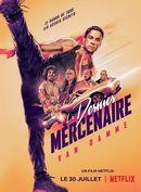 Affiche Le Dernier Mercenaire