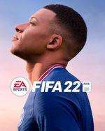 Jaquette FIFA 22