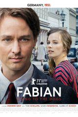 Affiche Fabian