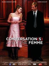 Affiche Conversation(s) avec une femme