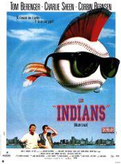 Affiche Les Indians