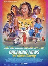 Affiche Breaking News in Yuba County