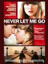 Affiche Never Let Me Go