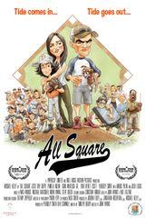 Affiche All Square