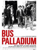 Affiche Bus Palladium