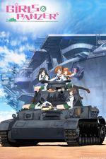 Affiche Girls und Panzer
