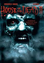 Affiche House of the Dead II