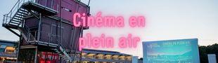 Cover Cinéma en plein air La Villette 2021