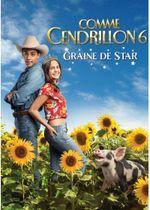 Affiche Comme Cendrillon 6 : Graine de star