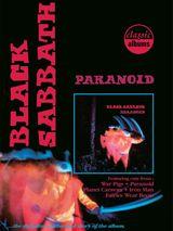 Affiche Classic Albums: Black Sabbath – Paranoid