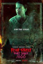 Affiche Fear Street – Partie 3 : 1666