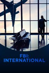 Affiche FBI: International