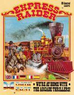 Jaquette Express Raider