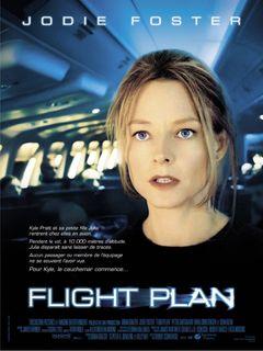 Affiche Flight Plan