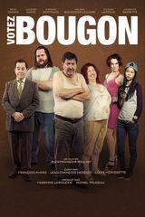 Affiche Votez Bougon
