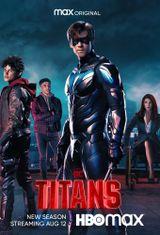 Affiche Titans