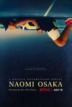 Affiche Naomi Osaka