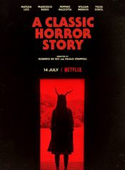 Affiche A Classic Horror Story