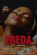 Affiche Freda