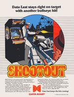 Jaquette Shootout