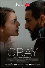 Affiche Oray