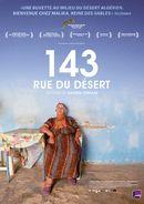 Affiche 143 Rue du désert