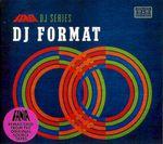 Pochette Fania DJ Series: DJ Format