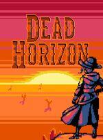 Jaquette Dead Horizon