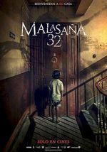 Affiche Malasaña 32