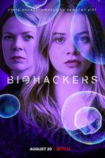 Affiche Biohackers