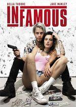 Affiche Infamous