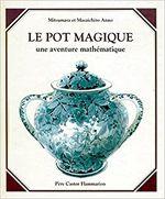 Couverture Le Pot magique