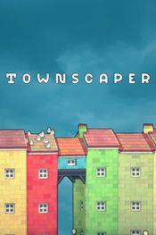Jaquette Townscaper