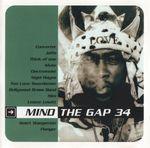 Pochette Mind the Gap, Volume 34