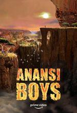 Affiche Anansi Boys