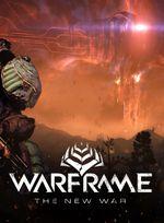 Jaquette Warframe: La Nouvelle Guerre