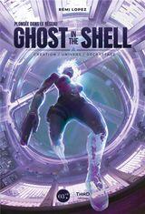 Couverture Plongée dans le réseau Ghost in the Shell