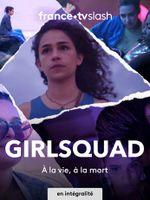 Affiche Girlsquad
