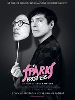 Affiche The Sparks Brothers