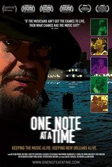 Affiche One Note at a Time
