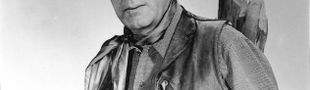 Cover Les légendes du western 3 : Robert Taylor