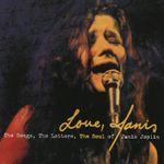 Pochette Love, Janis: The Songs, The Letters, The Soul of Janis Joplin