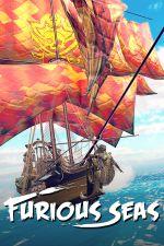 Jaquette Furious Seas