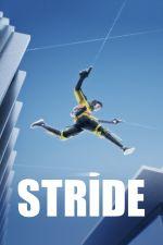 Jaquette Stride