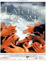 Affiche Latcho Drom