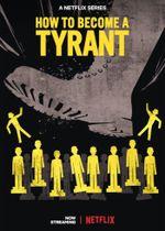 Affiche Le Parcours des tyrans