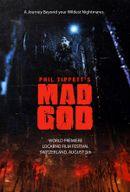 Affiche Mad God