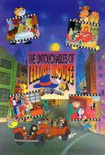 Affiche Les Incorruptibles d'Elliot Mouse