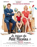 Affiche Le Trésor du Petit Nicolas